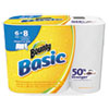 PGC92981CT:  Bounty® Basic Select-a-Size Paper Towels