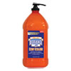 DIA06058:  Boraxo® Orange Heavy Duty Hand Cleaner