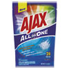 CPC44427:  Ajax® All in One Automatic Dish Detergent Pacs