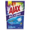 CPC44427PK:  Ajax® All in One Automatic Dish Detergent Pacs