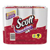 KCC16447:  Scott® Choose-A-Size Mega Roll Paper Towels