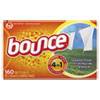 PGC80168BX:  Bounce® Fabric Softener Sheets
