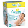 PGC88529CT:  Pampers® Sensitive Baby Wipes