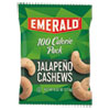 DFD33625:  Emerald® 100 Calorie Pack Nuts