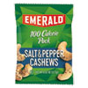 DFD33725:  Emerald® 100 Calorie Pack Nuts