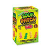 CDB43147:  Sour Patch® Kids Grab-and-Go Candy Snacks