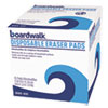 BWK400BX:  Boardwalk® Disposable Eraser Pads