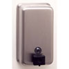 BOB2111:  Bobrick ClassicSeries® Vertical Surface-Mounted Soap Dispenser