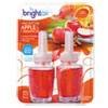 BRI900255PK:  BRIGHT Air® Electric Scented Oil Air Freshener Refills
