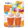 BRI900256PK:  BRIGHT Air® Electric Scented Oil Air Freshener Refills
