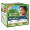 SEV44079:  Seventh Generation Baby™ Diapers