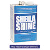 SSI4EA:  Sheila Shine Stainless Steel Cleaner & Polish