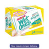 PLX04730R0:  Wet Ones® Antibacterial Moist Towelettes