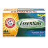CDC3320000102:  Arm & Hammer™ Essentials™ Dryer Sheets