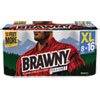 GPC439645:  Brawny® Pick-A-Size® Perforated Roll Towel