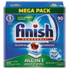 FSH89729CT:  FINISH® Powerball® Dishwasher Tabs