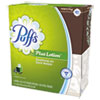 PGC34899CT:  Puffs® Plus Lotion™ Facial Tissue