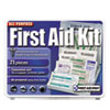 FAO110:  First Aid Only™ All-Purpose Kit