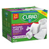 MIICUR1625:  Curad® Wound Care Kit