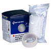 FAOFAE6003:  First Aid Only™ First Aid Tape/Gauze Roll Combo