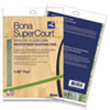 BNAAX0003500:  Bona® SuperCourt™ Athletic Floor Care Microfiber Dusting Pad