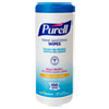 GOJ911112CT:  PURELL® Hand Sanitizing Wipes