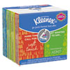 KCC46651:  Kleenex® Go Pack Pocket Pack Facial Tissue