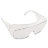 CRW9810:  Crews® Yukon® Safety Glasses