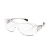 CRWOG110AF:  Crews® Law OTG® Safety Glasses