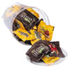 OFX00066:  Office Snax® Individually Wrapped Candy Assortments