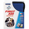 FAO90167:  PhysiciansCare® by First Aid Only® Soft Sided First Aid Kit