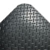 CWNCD0023DB:  Crown Industrial Deck Plate Anti-Fatigue Mat