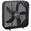 ALEFANBX20B:  Alera® 3-Speed Box Fan