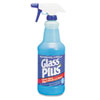 DVO94378CT:  Glass Plus® Glass Cleaner