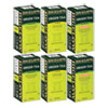 BTC105780:  Bigelow® Three Flavor Green Tea Assortment