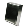 EXC242SS:  Ex-Cell C-Fold or Multifold Towel Dispenser