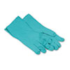 BWK183XL:  Boardwalk® Nitrile Flock-Lined Gloves