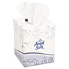 GPC46580BX:  Georgia Pacific® Professional Angel Soft ps® Premium White Facial Tissue