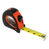 GNS58652:  Great Neck® Sheffield® ExtraMark™ Tape Measure