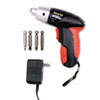 GNS80129:  Great Neck® Cordless Screwdriver