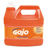 GOJ094504:  GOJO® NATURAL ORANGE™ Smooth Hand Cleaner