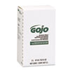 GOJ727204CT:  GOJO® SUPRO MAX™ Hand Cleaner in Pouch