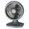 "HLSHAOF90NUC:  Holmes® 9"" Table/Wall Blizzard® Oscillating Power Fan"