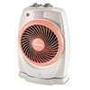 HLSHFH421NU:  Holmes® Power Heater Fan with Swirl Grill