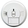 KID09769997:  Kidde Front Load Battery-Operated Smoke Alarm
