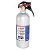 KID21006287N:  Kidde Auto FX511 Disposable Auto Fire Extinguisher