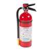 KID466112:  Kidde ProLine™ Dry-Chemical Commercial Fire Extinguisher