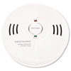 KID9000102:  Kidde Night Hawk® Combination Smoke/CO Alarm with Voice & Alarm Warning