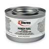 STE20102:  Sterno® Handy Fuel® Methanol Gel Chafing Fuel