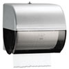 KCC09746:  Kimberly-Clark Professional* Omni Roll Towel Dispenser